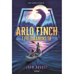Arlo Finch i fuldmånens sø (2)