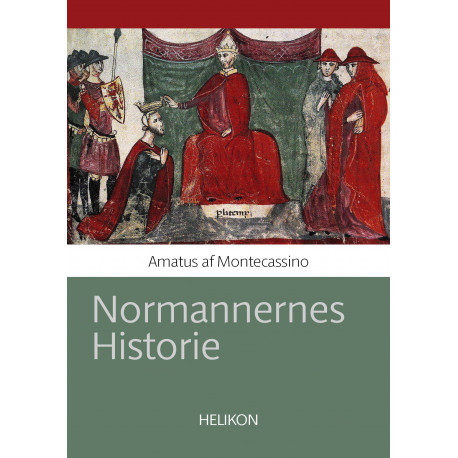 Normannernes Historie