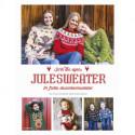 Strik din egen julesweater - 24 skønne decembermodeller