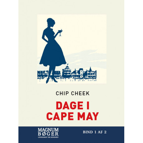 Dage i Cape May (Storskrift)