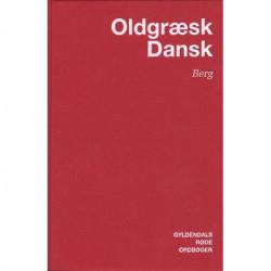 Oldgræsk-Dansk Ordbog: Berg