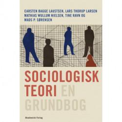 Sociologisk teori - en grundbog