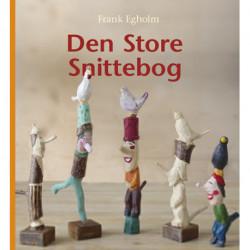 Den Store Snittebog..