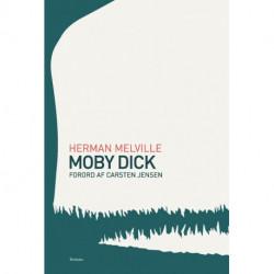 Moby Dick: Samlede værker 4