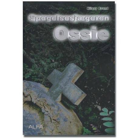 Spøgelsesjægeren Ossie