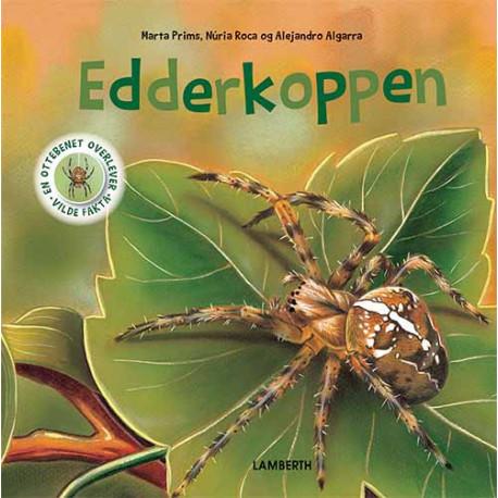 Edderkoppen: En ottebenet overlever