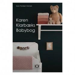 Karen Klarbæks Babybog