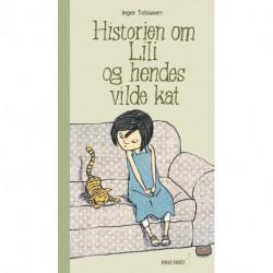 Historien om Lili og hendes vilde kat
