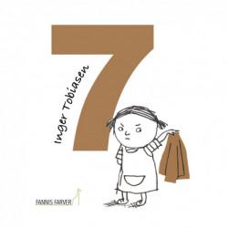 Fannis brune bog: (7)
