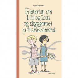 Historien om Lili og Loui og skyggerne i pulterkammeret