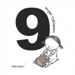 Fannis sorte bog: (9)