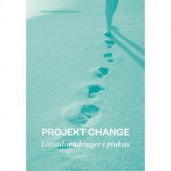 Projekt change: Livsstilsændringer i praksis