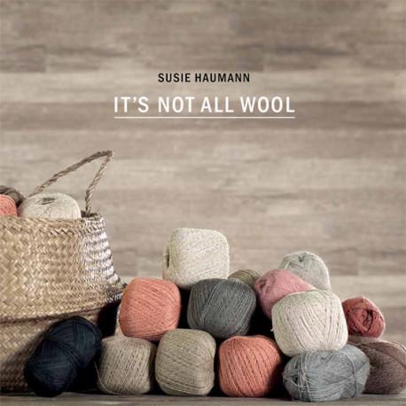 It's not all wool
