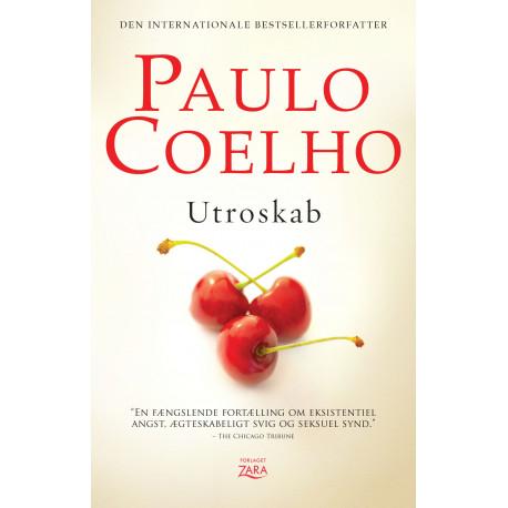 Utroskab: Klassisk Coelho ala Pilgrimsrejsen og Alymisten