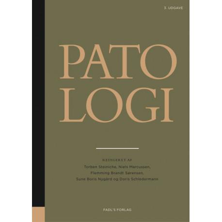 Patologi, 3. udgave
