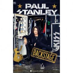 Backstage: om KISS