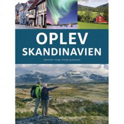 Oplev Skandinavien: Oplevelser i Norge, Sverige og Danmark