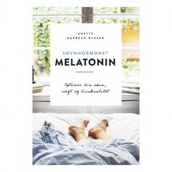 Søvnhormonet Melatonin: optimer din søvn, vægt og livskvalitet