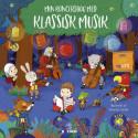 Min koncertbog med klassisk musik: med lyd og lys