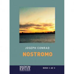 Nostromo (Storskrift)