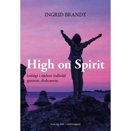 High on Spirit: Indsigt i sjælens indhold gennem chakraerne