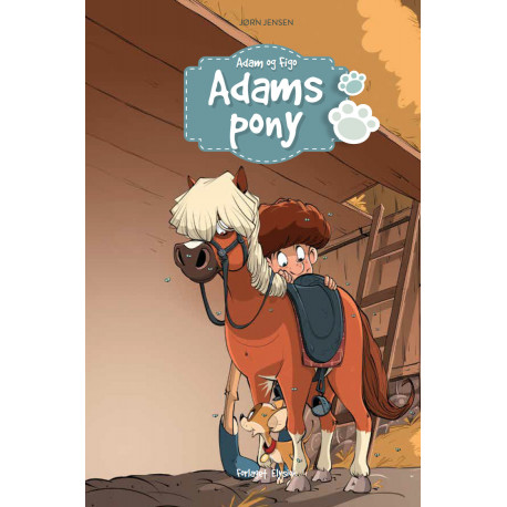 Adams pony
