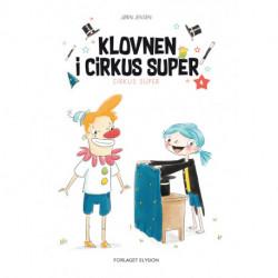 Klovnen i Cirkus Super