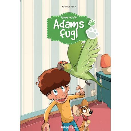 Adams fugl