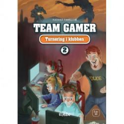 Turnering i klubben: Team Gamer 2