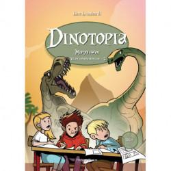 Dinotopia: Mistys hævn