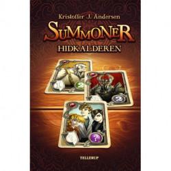 Summoner #1: Hidkalderen