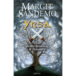 Yrsa - Den glemte dronning af Danmark