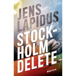 Stockholm delete: 2. Bind