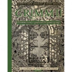 Grimm 2 - Grumme eventyr genfortalt for gamle og unge