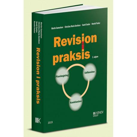 Revision i praksis - Planlægning, Udførelse, Konklusion
