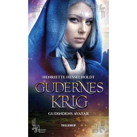 Gudernes krig #1: Gudindens avatar