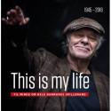 This is my life: Til minde om hele Danmarks spillemand