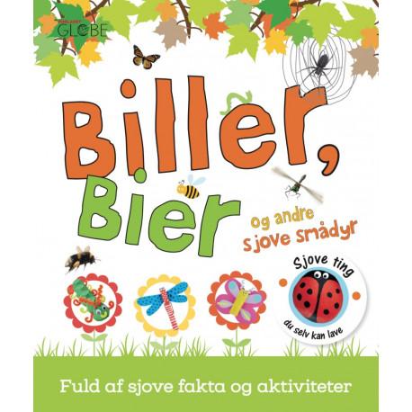Biller, bier og andre sjove smådyr