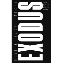 Exodus: Vejen frem for centrum-venstre