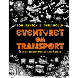 Eventyret om transport: En rejse gennem transportens historie