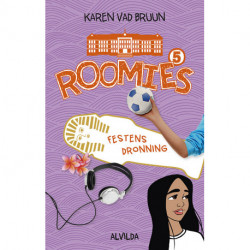 Roomies 5: Festens dronning