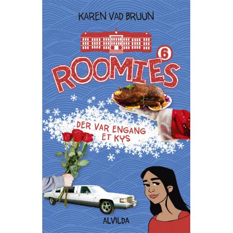 Roomies 6: Der var engang et kys