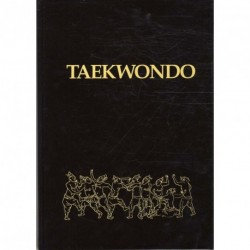 Taekwondo 2: poomsee