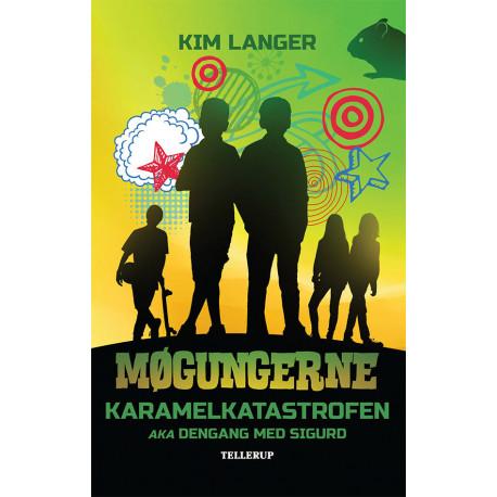 Møgungerne -2: Karamelkatastrofen aka Dengang med Sigurd
