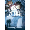 Amulet 2: Stenvogterens forbandelse