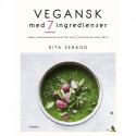 Vegansk med 7 ingredienser