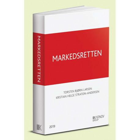 Markedsretten - lærebog