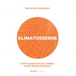 Klimatosserne: Fortællinger om klima, forbrug og det personlige ansvar