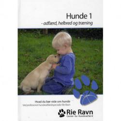 Hunde 1: - adfærd, helbred og træning