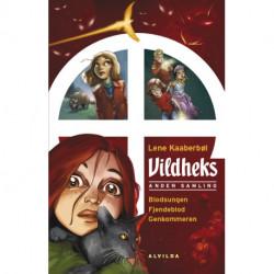 Vildheks - anden samling (bog 4-6)